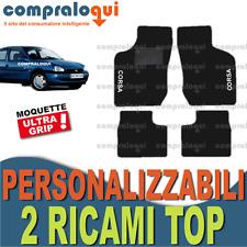 Tappeti Tappetini per auto Opel Corsa B 1993-2000 CACZA0201
