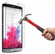 Protector pantalla cristal templado anti golpes para LG G4