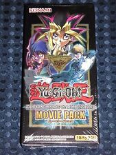 YuGiOh! OCG THE DARK SIDE OF DIMENSIONS MOVIE PACK SP BOX Japanese KONAMI JAPAN