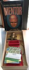 Vintage MENTOR-Hasbro's Electronic Wizard Game
