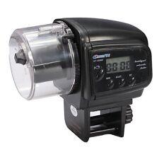 Distributeur automatique nourriture Aquarium poisson numerique LCD minuteur WT