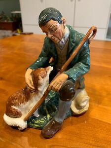 Vintage Royal Doulton Figurine - The Master - HN #2325 Excellent Condition