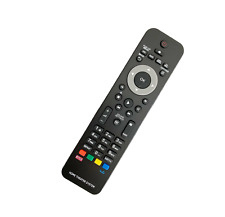 Replace Remote for PHILIPS HOME THEATER SYSTEM HTS3544 HTS3264D/37B HTS3566D/37B