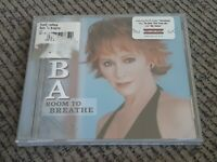 Reba McEntire Room To Breathe (CD, 2003, MCA Nashville) FACTORY SEALED BRAND NEW
