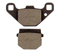Front Brake Pads For SUZUKI  RM80 V W X Y K1 1997 - 2001