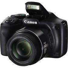 4th Of July Sale NEW Canon PowerShot SX540 HS Digital Camera SX 540