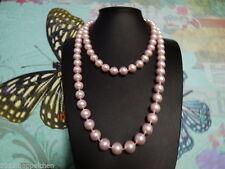 Markenlose Modeschmuck-Halsketten & -Anhänger mit Cabochon-Schliffform für Damen