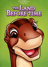The Land Before Time (Happy Faces Versio DVD