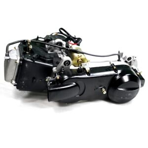 125cc Scooter Engine BN152QMI with 410mm Case, Short Shaft