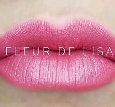 💋Lipsense: Back by popular demand! Fleur De Lisa Lip Color 💖FREE LIP SCRUB💖