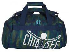 CHIEMSEE Borsa Sportiva Matchbag Line Dance Blue
