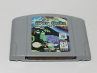 War Gods Nintendo 64 N64 Video Game Cart