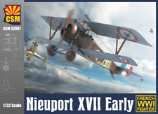 COPPER STATE MODELS 1/32 NIEUPORT XVII Early CSM 32001 like WINGNUT WINGS *NEW*
