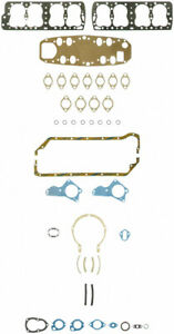 Kit Ford Cleveland//Modified Fel-Pro Engine Gasket Set Full BSE2601014