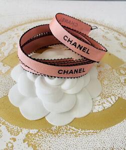 Chanel Ribbon