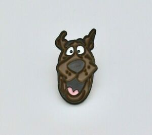 Scooby Doo Enamel Pin Badges Brooch