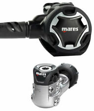 Mares Dual 15X Regulator