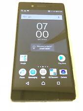 Sony Xperia Z5 E6653 O2, Giffgaff Mobile Android Skype Viber Whatsapp Smartphone