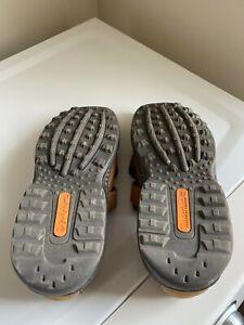Timberland 79515 Altamont Brown Comfort Leather Fisherman Sandals Men's US 13 M