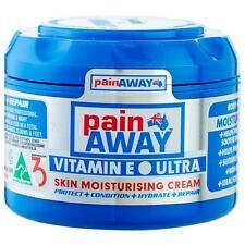 PAIN AWAY VITAMIN E+ MOISTURISING CREAM