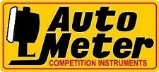 Auto Meter P73002 Gauge Set