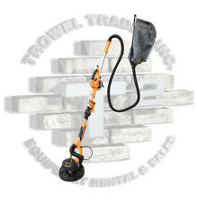 New listing Hog Waller Ez Grout Masonry Wall Scrubber Hw3000