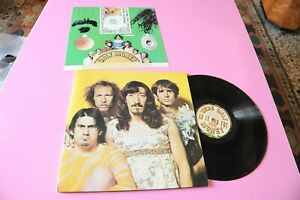 FRANK ZAPPA LP WE'RE ONLY IN IT FOR THE MONEY EX+ GATEFOLD COVER E INSERTO CARTO