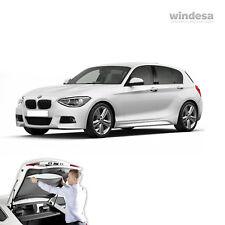 Sonniboy Sonnenschutz Komplett-Set BMW 1er F20 5-door ab 2011- inklusive Tasche