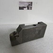 Aloris D 12 N Tool Post Holder for Triangular Insert Turning