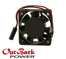 OUTBACK REPLACEMENT FAN FOR OUTBACK FM60 MPPT CHARGE CONTROLLER SPARE-002