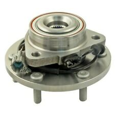 Wheel Bearing and Hub Assembly Front ACDelco Advantage 515066