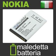 BL-4C Batteria  per Nokia 6170 6230 6230i 6260 6270 6300 6600 6630 (CS1)