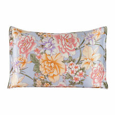 New 100% pure silk oxford pillowcase pillow shams floral pillow cover two size
