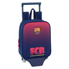 Trolley FC Barcelona 28cm