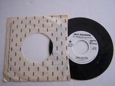"RECORD  7 "" ,  45 T JUKE BOX , JERRY LEE LEWIS , MCA . 52151 . VG + . RARE ."