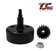 Alloy Clutch Bell Upgrade for 1/5 RC HPI Baja 5B SS Buggy 5T 5SC