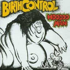 Birth Control, Broeselmaschine - Hoodoo Man [New CD]