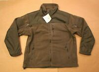 Rothco Men's Spec Ops Tactical Fleece Jacket AB3 Olive Drab 96675 Size XL NWT