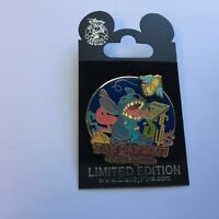 WDW - Tax Day 2007 - Stitch - Limited Edition 2000 Disney Pin 53578