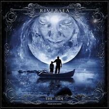 RIVERSEA  - THE TIDE SEALED DIGIPAK CD 2018 MELODIC NEO PROGROCK