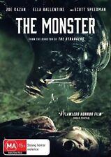 The Monster (Brand New Region 4 DVD, 2018) Zoe Kazan