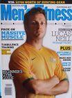 Australian Men's Fitness Magazine February 2010 Pack On Massive Muscle