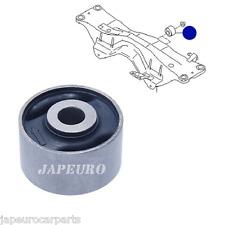 FOR SUBARU IMPREZA 93-02 REAR AXLE SUBFRAME ARM BUSH 4 DIFFERENTIAL MOUNT