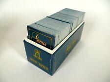 Trivial Pursuit Edición * Caja de género tarjetas * caja de sustitución 3000 preguntas *
