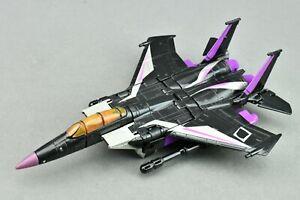 Transformers Classics Skywarp Complete Deluxe Seeker