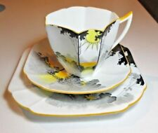 Unboxed Porcelain/China Tea Trio Shelley Porcelain & China