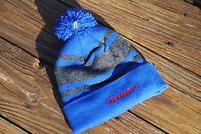 Chelsea Football Club Snowball Ski Cap