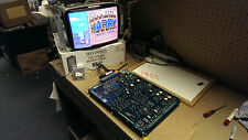 HAMMERIN HARRY - 1990 Irem - Guaranteed Working COLLECTOR QUALITY Jamma PCB
