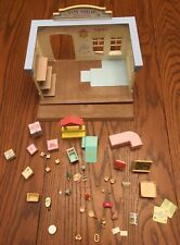 Calico Critters Toy Shop w/ Accessories