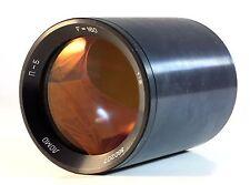 Projektionsobjektive für Kodak Filmprojektor